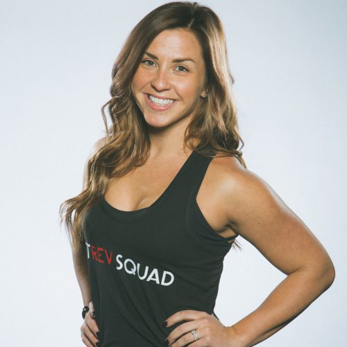 Fit Revolution Photo Shoot